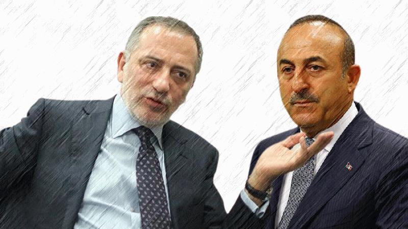 Fatih Altaylı'dan Mevlüt Çavuşoğlu'na aşı eleştirisi: Boş yapmayın
