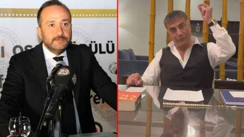 Tolga Ağar'dan Sedat Peker'e sert tepki: İddialara dair flaş açıklama