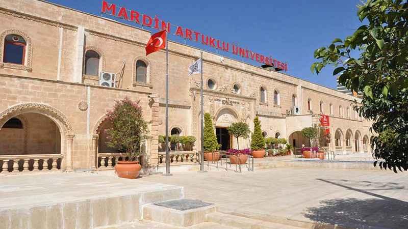 Mardin Artuklu Üniversitesi öğretim üyesi alımı yapacak