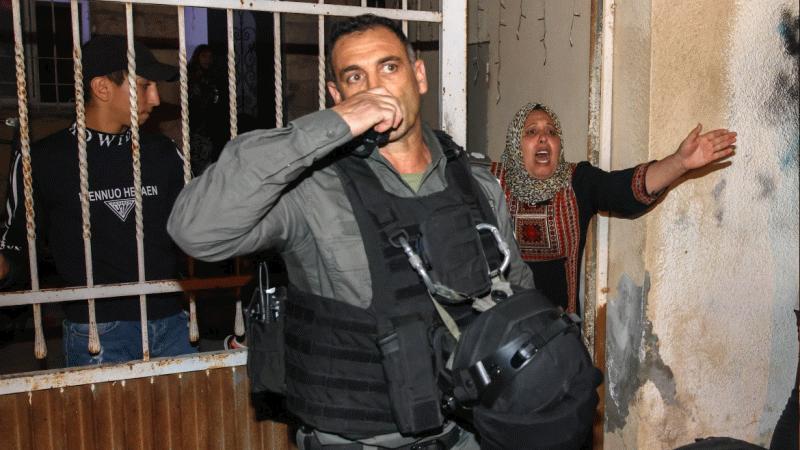 ABD'den İsrail terörüne göstermelik tepki!