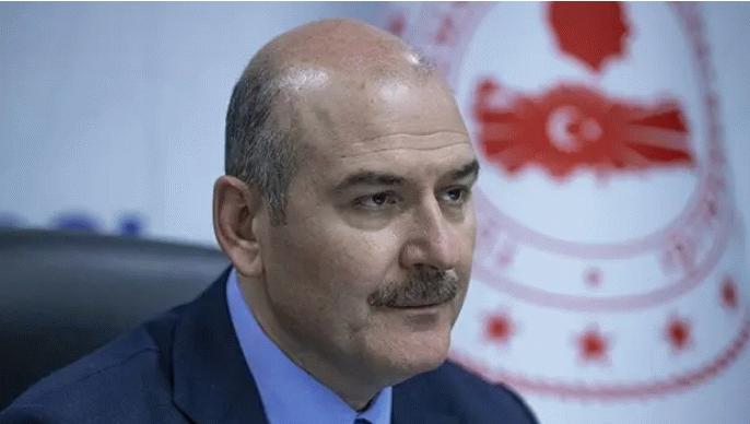Bakan Soylu açıkladı: Mardin'de 6 terörist etkisiz hale getirildi