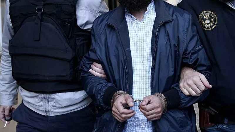DEAŞ'ın bomba timi komutanı yakalandı