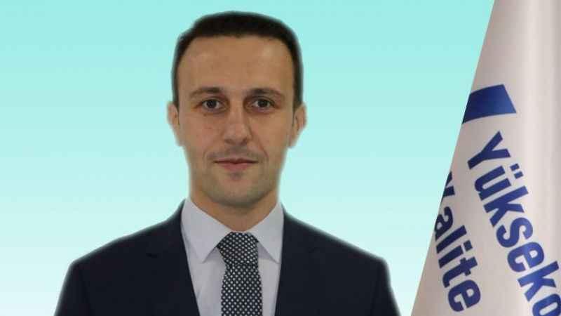 İlker Murat Ar kimdir?