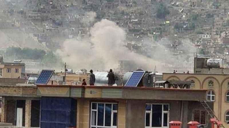 Kabil kana bulandı! Bombalı saldırıda 30 can kaybı