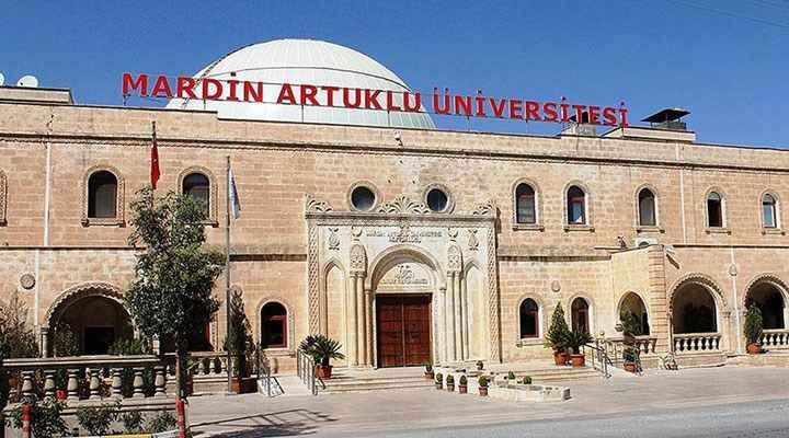 Mardin Artuklu Üniversitesi 9 Öğretim Üyesi alıyor