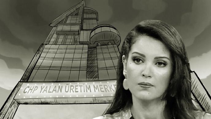Nagehan Alçı'dan silinen animasyon tepkisi: AK Parti'nin içi kaynıyor