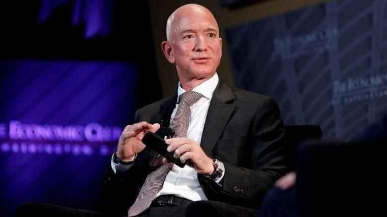 Jeff Bezos'un Amazon'daki ürün yorumları seneler sonra ortaya çıktı