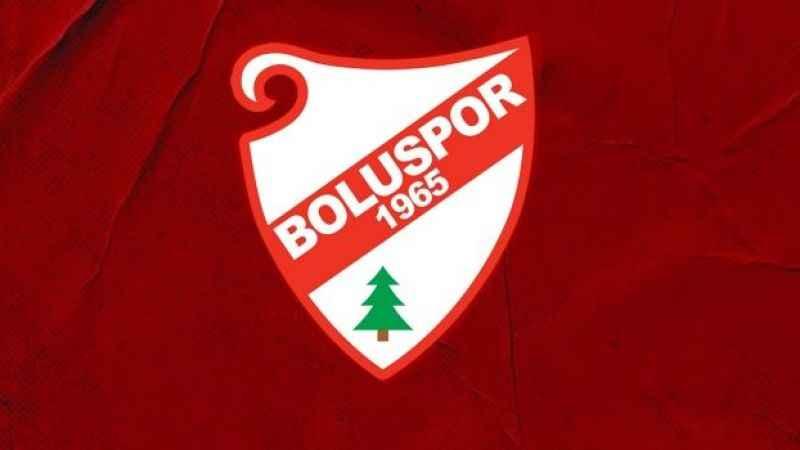 Beybiliç Boluspor'da 5 ayrılık birden!