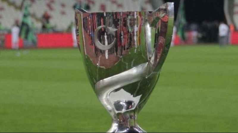 Flaş karar! Türkiye Kupası finali seyircili oynanacak