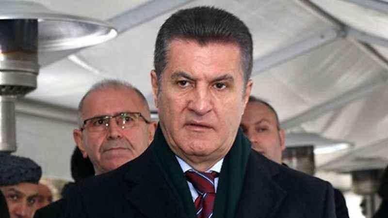 Mustafa Sarıgül oy hedefini açıkladı!