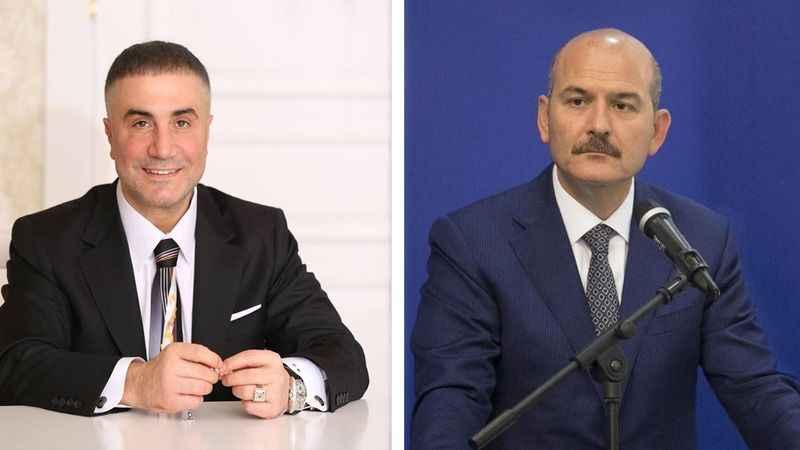 Soylu'dan Kılıçdaroğlu'na Sedat Peker yanıtı! Acizlik, çürümüşlük...