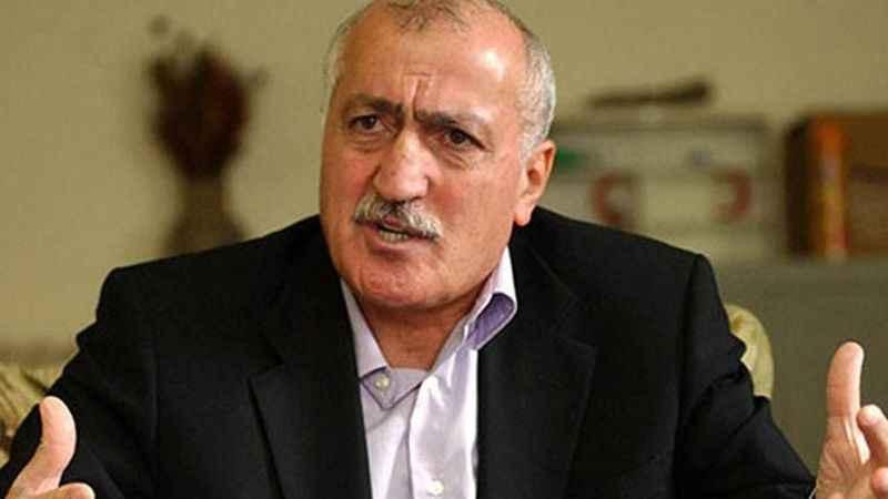 Eski İçişleri Bakanı Tantan'dan çok tartışılacak mafya açıklamaları