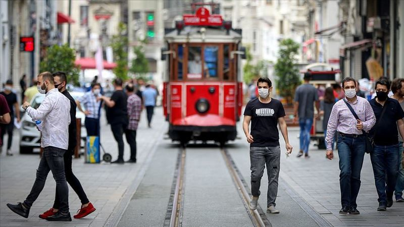 İstanbul'da vaka sayıları düşüyor mu? Son durum ne? Açıklandı