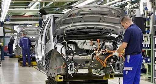 Dev otomobil markası üretime başlayamıyor