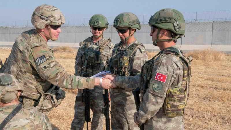 Afganistan'da NATO panik içinde! Türkiye yoksa bizde yokuz!