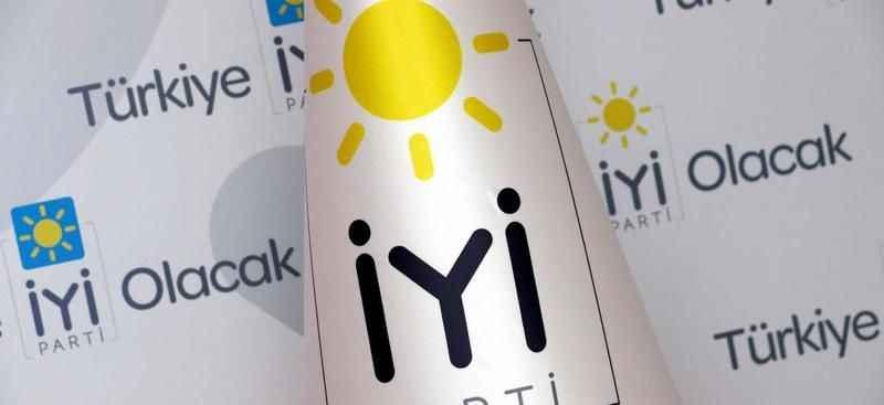 AKP'nin ittifak hedefinde İYİ Parti var