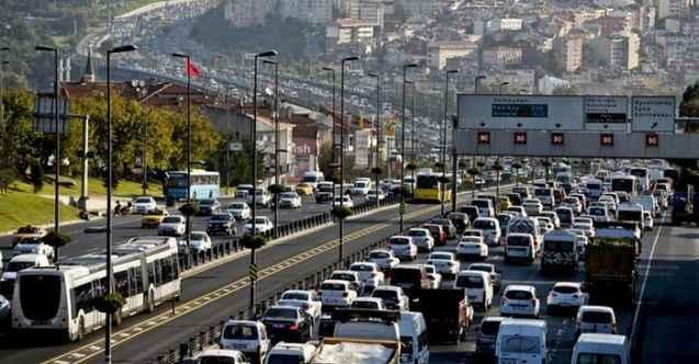 İstanbul yollarındaki büyük tehlike: Asbest