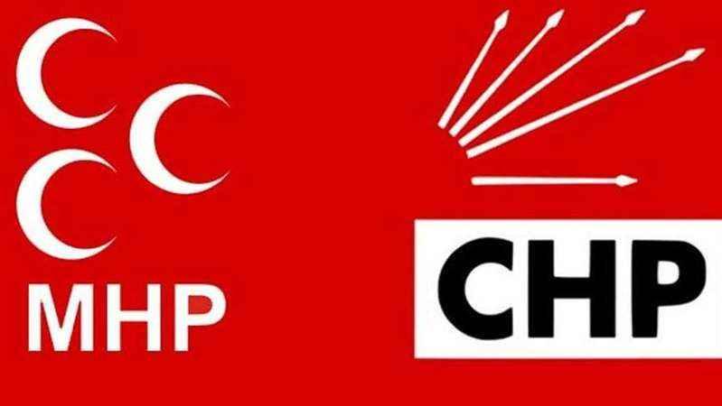 CHP'den MHP'ye sert anayasa tepkisi