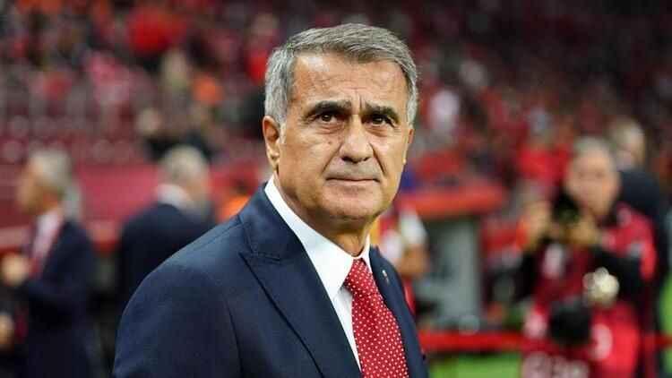 Şenol Güneş: Türkiye - İtalya maçı çok zor olacak!