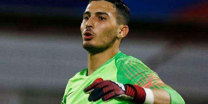 Lille, Trabzonspor'un yıldızı Uğurcan Çakır'ı istiyor
