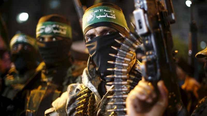 Hamas'tan Siyonist İsrail'e! Mescid-i Aksa'nın bedelini ödeyeceksiniz!