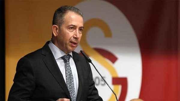 Metin Öztürk: Galatasaray'ın 1 lirası boşa gitmemeli