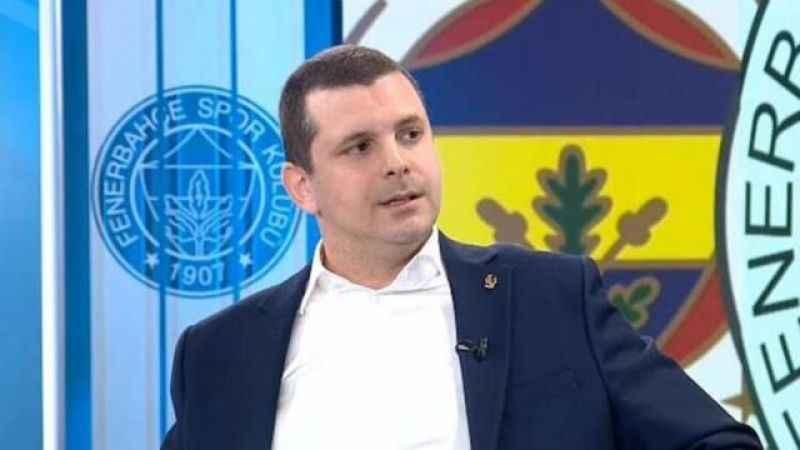"""Fenerbahçe yöneticisi Sipahioğlu: 'Bazı kulüpleri açıkça uyarıyoruz.."""""""