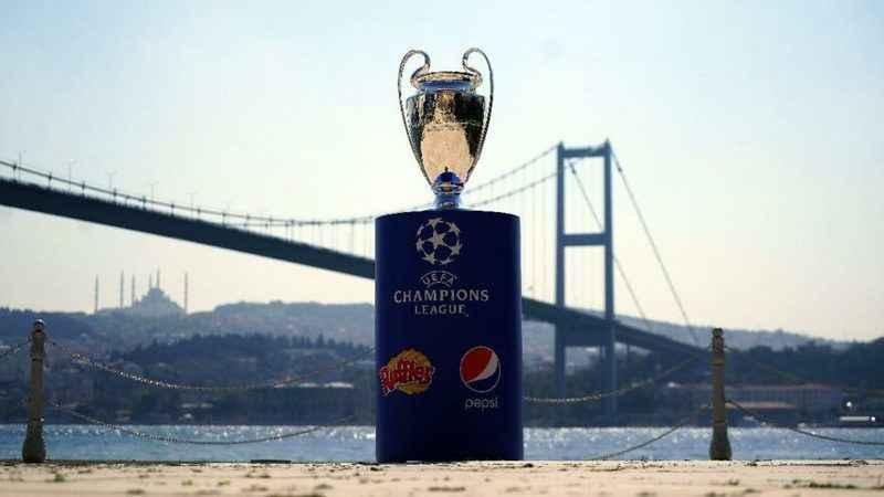 UEFA, 2021 Şampiyonlar Ligi finali için kararını veriyor!