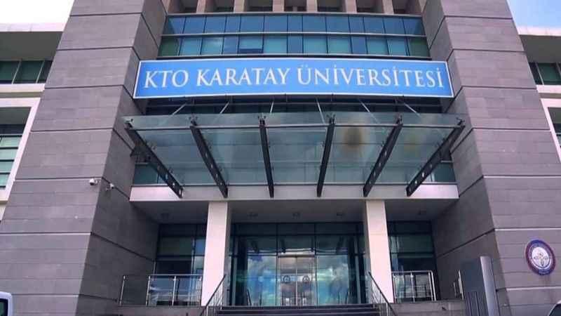 KTO Karatay Üniversitesi öğretim üyesi alacak