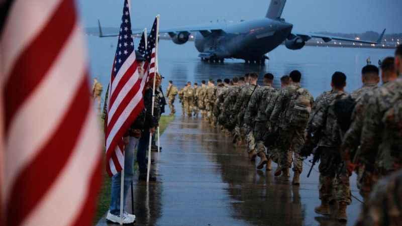"""O ülkeden ABD'ye büyük rest! """"Ülkemizde askeri üs kuramazsınız"""""""