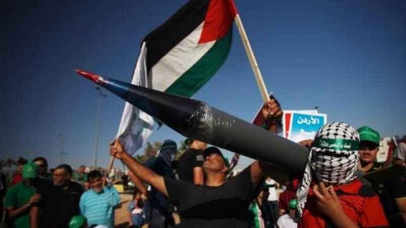 Hamas, bombaya karşı bomba! Geri adım atmayacağız