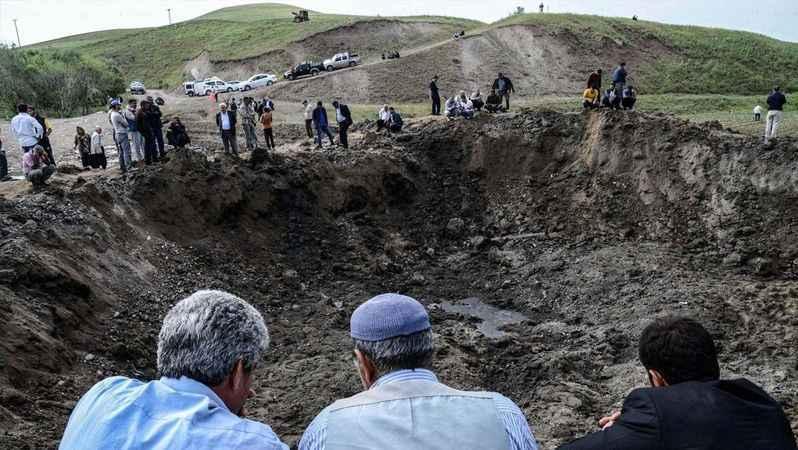 PKK'nın Dürümlü katliamında 5 yıl geride kaldı
