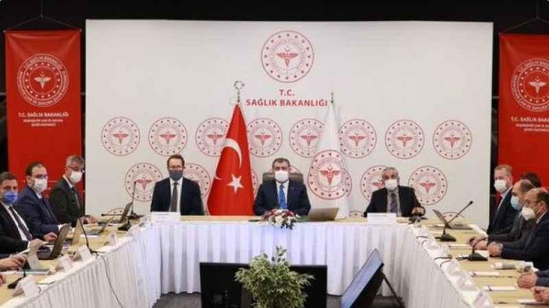 Bakan Koca'dan kritik İstanbul açıklaması: Yüzde 65 azaldı...