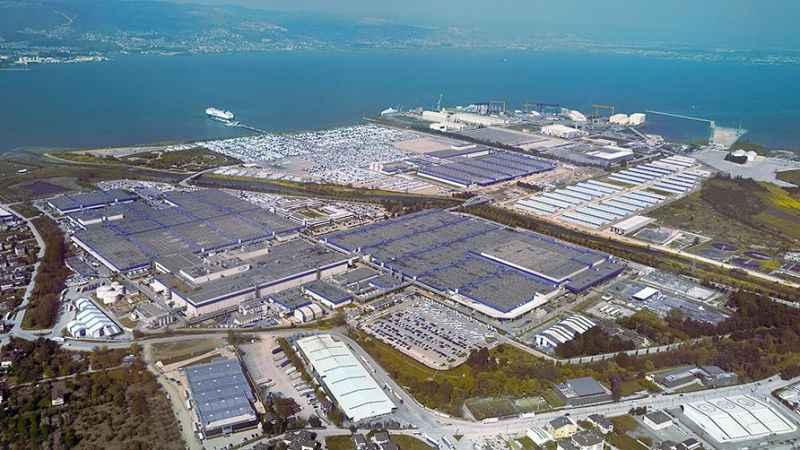 Ford Otosan üretime yeniden başlıyor! Üretime başlama tarihi netleşti