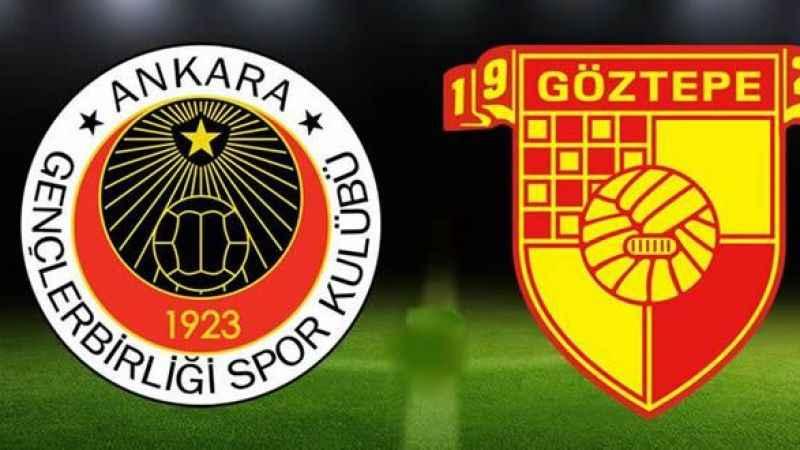 Gençlerbirliği Göztepe maçı ne zaman, saat kaçta, hangi kanalda?
