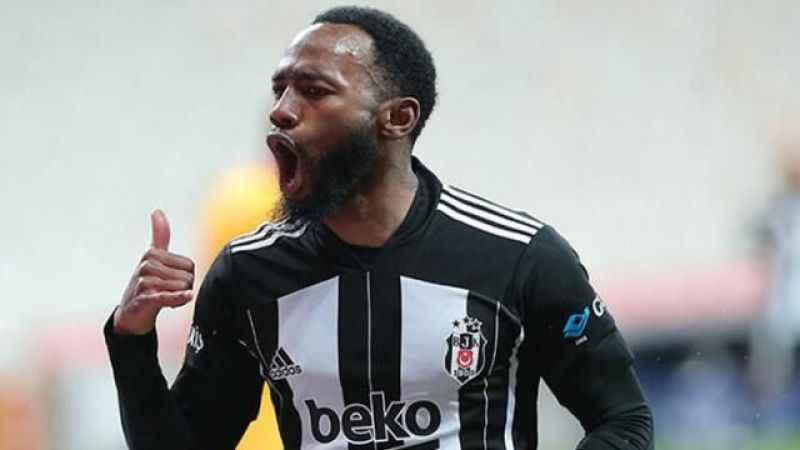 Georges-Kevin N'Koudou için Olympiakos ile görüşülüyor!