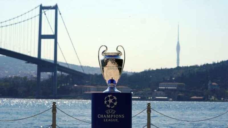 İngiltere, Şampiyonlar Ligi finalini İstanbul'dan aldırmak istiyor!