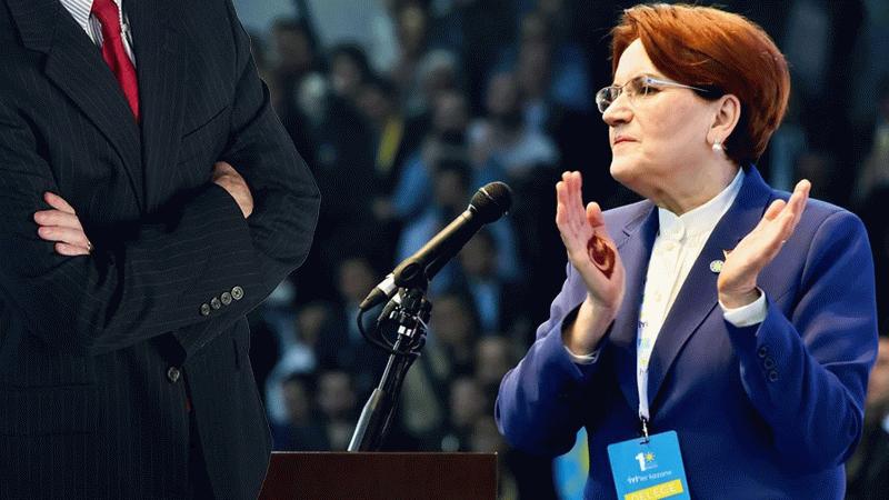 Meral Akşener, Cumhurbaşkanlığı için kimi seçti? İşte istediği isim