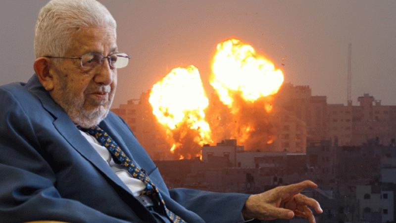Recai Kutan'dan İİT'ye Kudüs çağrısı: Gün zalime haddini bildirme günü