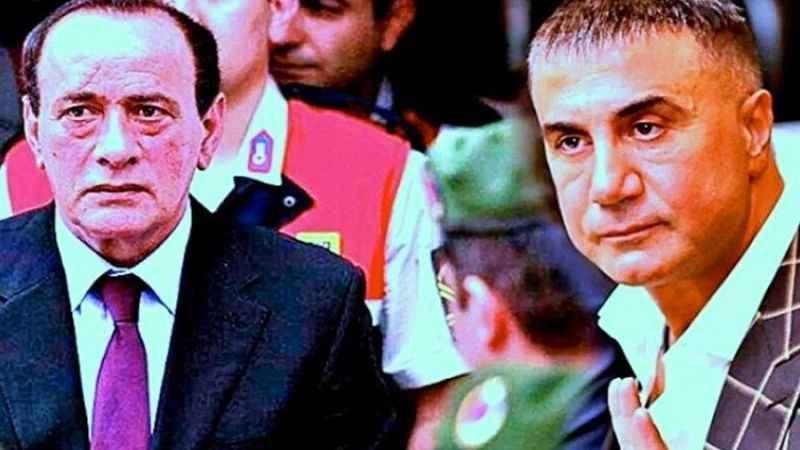 Sedat Peker'in ardından Çakıcı'nın oğlu da topa girdi!