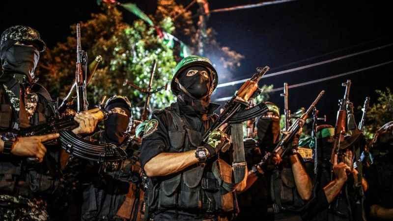 İzzeddin Kassam Tugayları Siyonist İsrail'i vurdu! 6 Yahudi yaralandı
