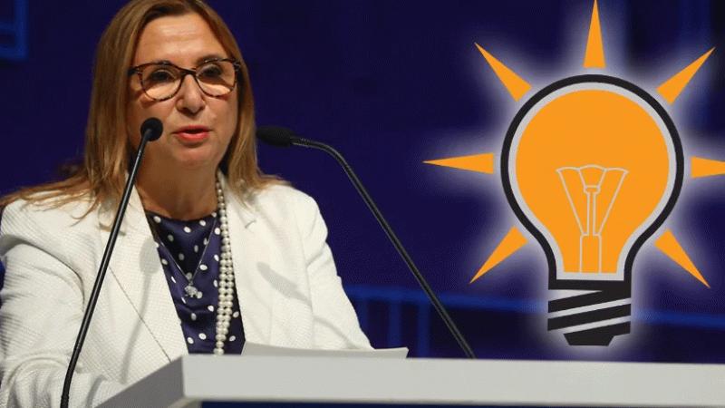 """AK Partili isimden, Ruhsar Pekcan savunması! Skandalı """"etik"""" buldu"""