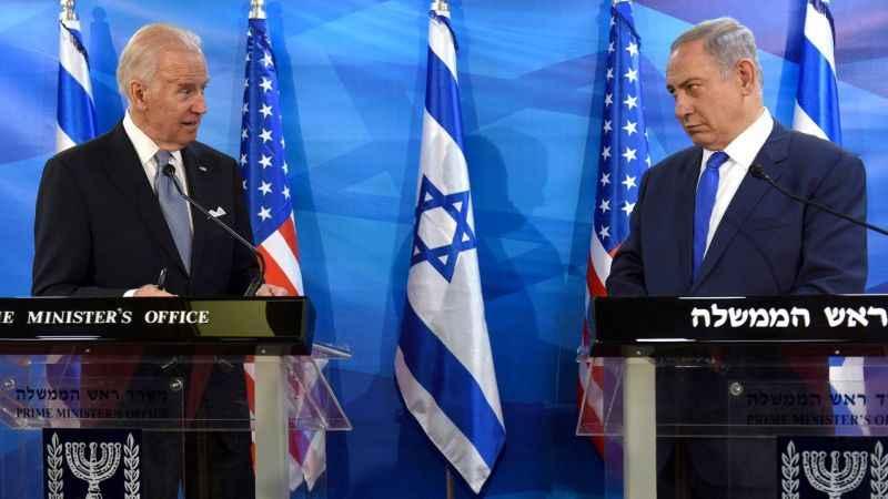 Joe Biden'ın sessizliği İsrail basınını rahatsız etti!