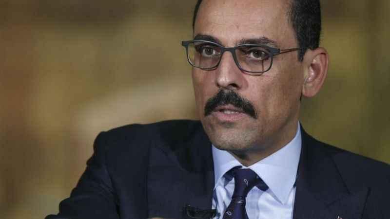 İbrahim Kalın, Akşener'i yalanladı: 'Suriye'de Esad ile görüşmüyoruz'