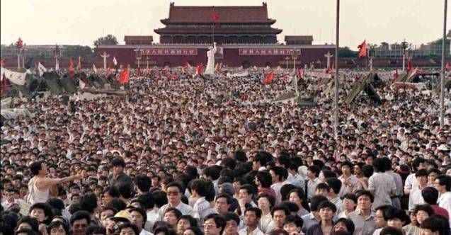 Çin'de nüfus endişesi