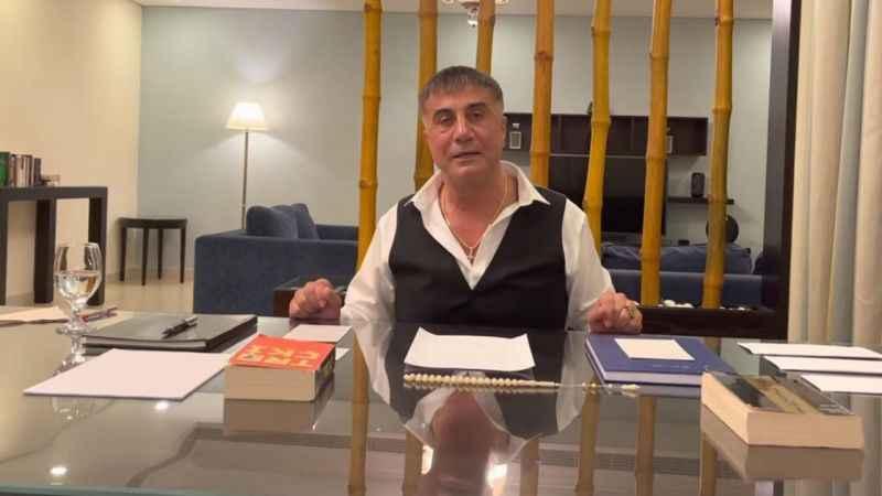 Gürkan Hacır: Narcos Türkiye'ye doğru adım adım gidiyoruz!
