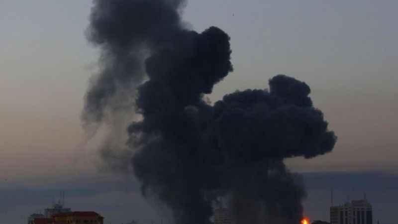 Son Dakika: Gazze'de şehit sayısı 43'e yükseldi