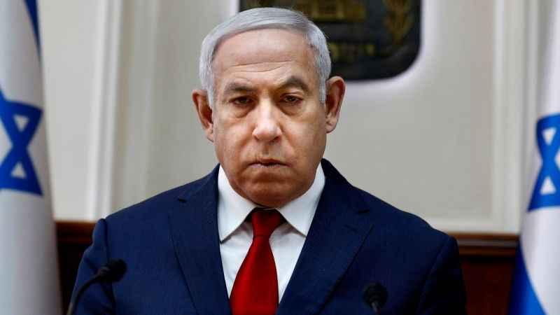 Siyonist medya panikledi! Netanyahu bizi iç savaşa sürüklüyor!