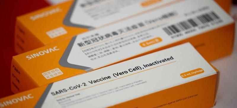 Çinli yetkili açıkladı: Türkiye'ye ne kadar Sinovac aşısı gönderildi?