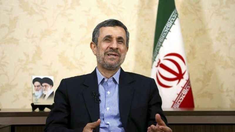 İran'da önemli gelişme! Ahmedinejad cumhurbaşkanı adayılığını açıkladı